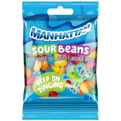 Sour Beans
