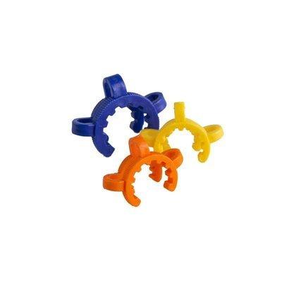 Keck Clip Connector