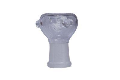 Glass Bowl Clear Female