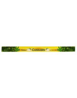 Tulasi Cannabis Incense
