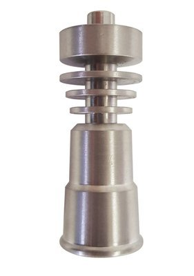 Titanium Nail Female