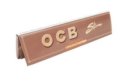 OCB Slim Brown