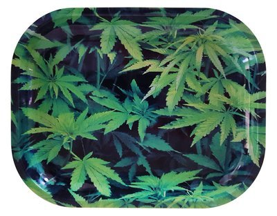 Rolling Tray Leaves