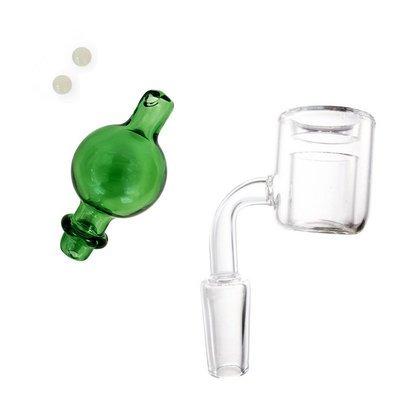 Glass Banger Terp Pearl Kit
