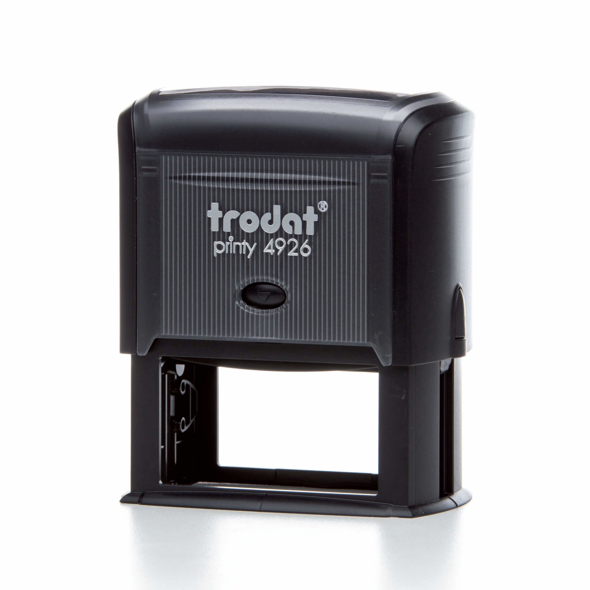 TRODAT 4926 - TESTO 8 RIGHE - MM 75x38 TRO4926