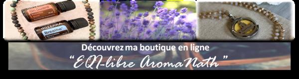 EQilibre AromaNath