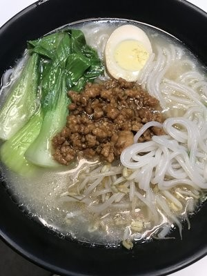 YWJ【雅味居】肉酱米线 (Closed Tuesday)