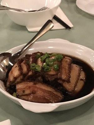 XCN【小厨娘】TMD Soft Bacon 梅菜扣肉