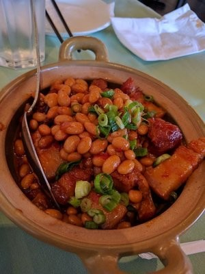 XCN【小厨娘】Best Quality Red-cooked Meat 黄豆红烧肉