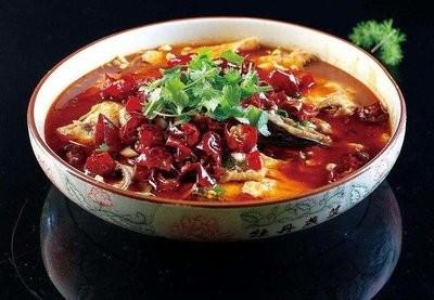XZXW【湘知湘味】水煮鱼片