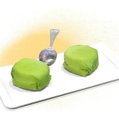 MM【MangoMango】(3/9-4/11,买二份送一份!)榴莲班戟 Durian Pancake (2pcs)