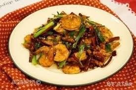XCN【小厨娘】Spicy shrimp 香辣虾