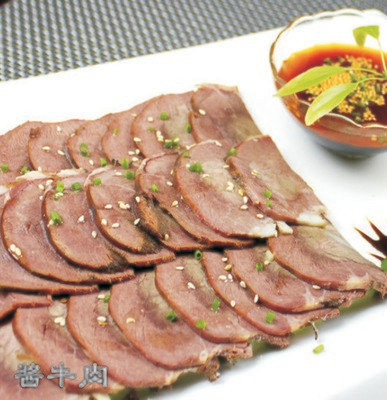 DBR【东北人】酱牛肉 (Closed Monday & Tuesday)