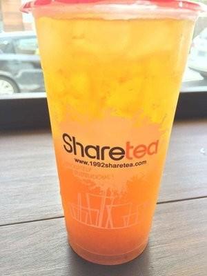 【Sharetea】❄Hawaii Fruit Tea