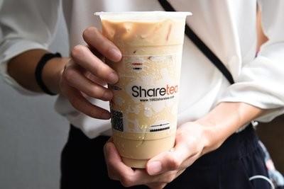 【Sharetea】❄Classic Black Tea