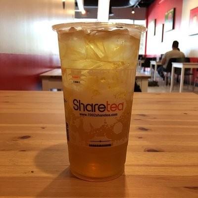 【Sharetea】❄Wintermelon Tea (Non-Caffeinated)