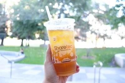 【Sharetea】❄Ginger  Tea