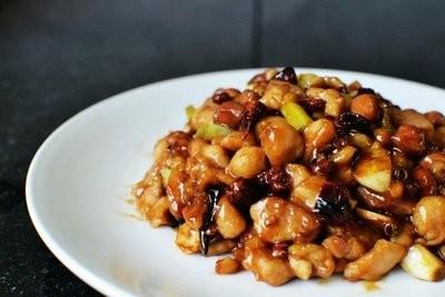 YR【长江】宫保鸡 Kung Pao Chicken  (Closed Tuesday)