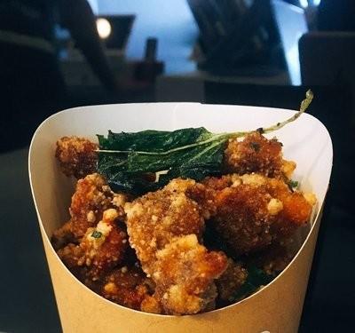 PC【盼茶】Popcorn Chicken