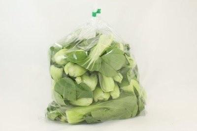 【Welfresh Produce】BABY BOK CHOY MUI 青江菜苗, ~1.2lb/pk(每天上午9点截单)