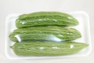 【Welfresh Produce】BITTER MELON 苦瓜, ~1.5lb/pk(每天上午9点截单)