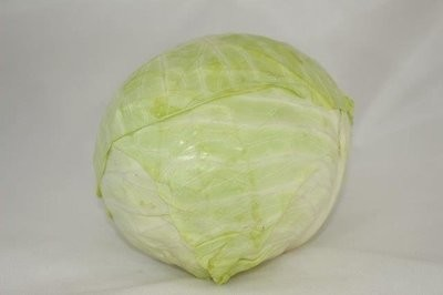 【Welfresh Produce】CABBAGE 包心菜, ~2lb/pk(每天上午9点截单)