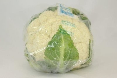 【Welfresh Produce】CAULIFLOWER 白花菜, ~2lb/pk(每天上午9点截单)
