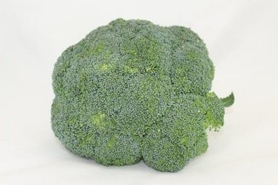 【Welfresh Produce】CROWN BROCCOLI 绿花菜, ~1lb/pk(每天上午9点截单)