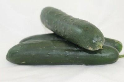 【Welfresh Produce】CUCUMBER 大黄瓜, 1 ea(每天上午9点截单)
