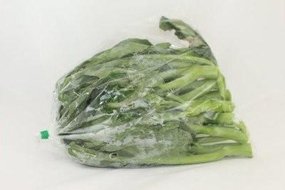 【Welfresh Produce】GAI LAN MUI (TIP) 芥兰苗, ~1.5lb/pk(每天上午9点截单)
