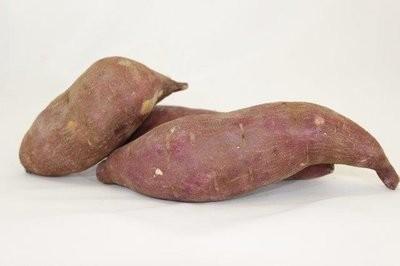 【Welfresh Produce】JAPANESE SWEET POTATO (YAM) 日本甜薯, ~2lb/pk(每天上午9点截单)