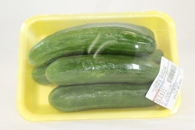 【Welfresh Produce】PERSIAN PICKLE (CUCUMBER) 波斯黄瓜, ~1lb/pk(每天上午9点截单)