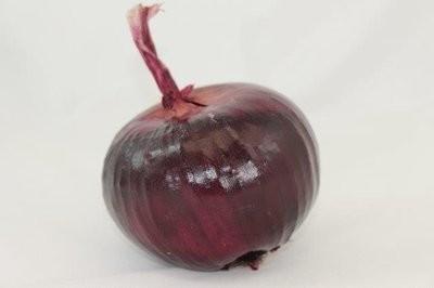 【Welfresh Produce】RED ONION 红洋葱, ~1lb/pk(每天上午9点截单)