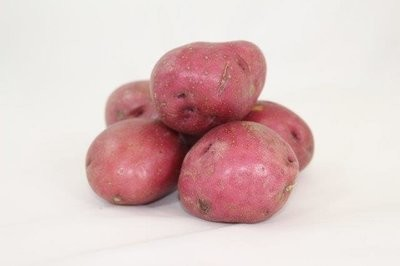 【Welfresh Produce】RED POTATO 红马铃薯, ~1.5lb/pk(每天上午9点截单)
