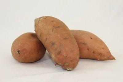 【Welfresh Produce】SWEET YAM 红心蕃薯, ~1.5lb/pk(每天上午9点截单)