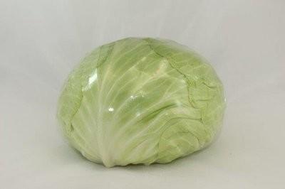 【Welfresh Produce】TAIWAN CABBAGE 台湾包心菜, ~2.5lbs/ea(每天上午9点截单)