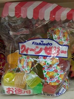 【Welfresh Grocery】日本进口综合果冻(每天上午9点截单)