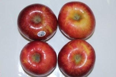 【Welfresh Produce】FUJI APPLE-L 大富士苹果, ~2lb/pk(每天上午9点截单)