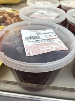 【Welfresh_Meat】CHICKEN LIVER 鸡肝(每天上午9点截单)