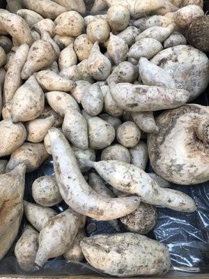 【Welfresh Produce】紫番薯 PURPLE YAM ~1.5lb/pk(每天上午9点截单)