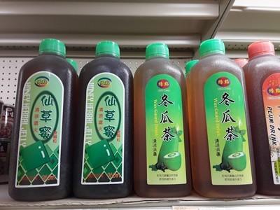 【Welfresh Grocery】绿点饮品系列(每天上午9点截单)