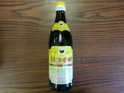 【Welfresh Grocery】CHINKING VINEGAR - ASIAN TASTE 镇江香醋 - 东之味(每天上午9点截单)