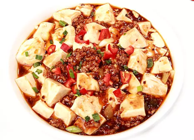 DHHX【东海海鲜】麻婆豆腐 Mapo Tofu
