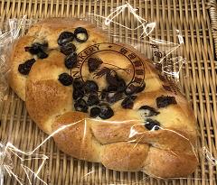 GML【葛玛兰】蔓越莓面包 Cranberry Bread (Cut-off @9:00AM)