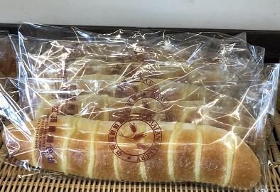 GML【葛玛兰】奶露面包 Cream Bread (Cut-off @9:00AM)