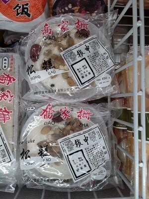 【Welfresh Frozen】FROZEN RICE CAKE 上海乔家栅松糕(每天上午9点截单)