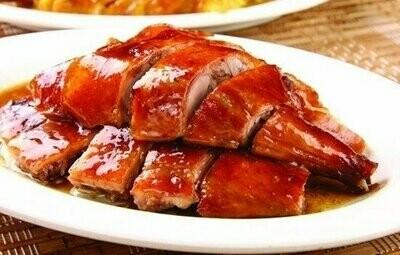 GWD【港味道】烧鸭 Roast Duck