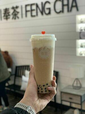 FC【奉茶】OREO CHEESE MILK TEA