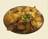 ZWHN【滋味湖南】干锅全家福豆腐(不辣)Dried Pot with Family Tofu