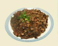 ZWHN【滋味湖南】蚂蚁上树 Minced Pork with Bean Vermicelli